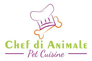 Logo Chef Di Animale