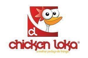 Logo Chicken Loka
