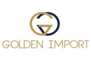 Logo Golden Import