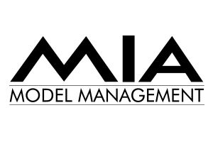 Logo Mia Model Management