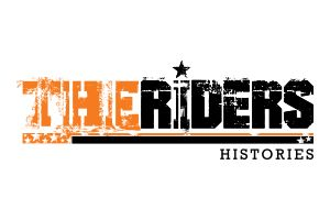 Logo The Riders