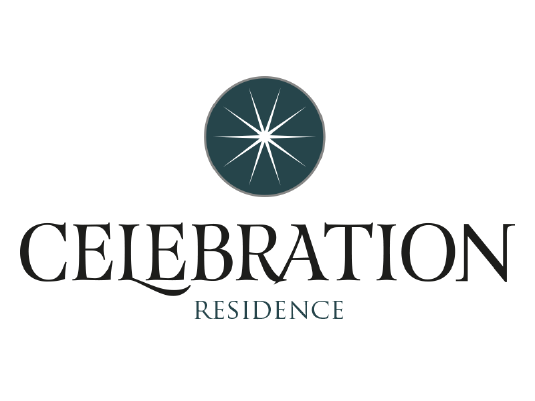 Logotipo Celebration Residence AS Ramos
