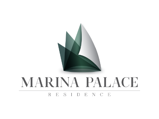 Logotipo Marina Palace Residence AS Ramos