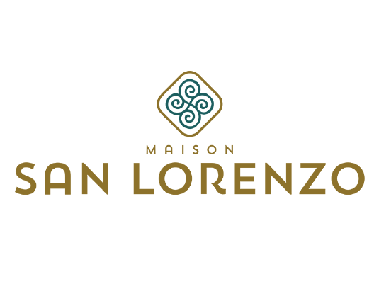 Logotipo Maison San Lorenzo AS Ramos